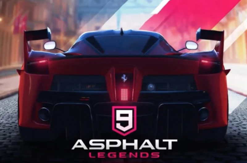 Asphalt 9: Legends Dirilis di App Store, Kini Tembus 4 Juta Download