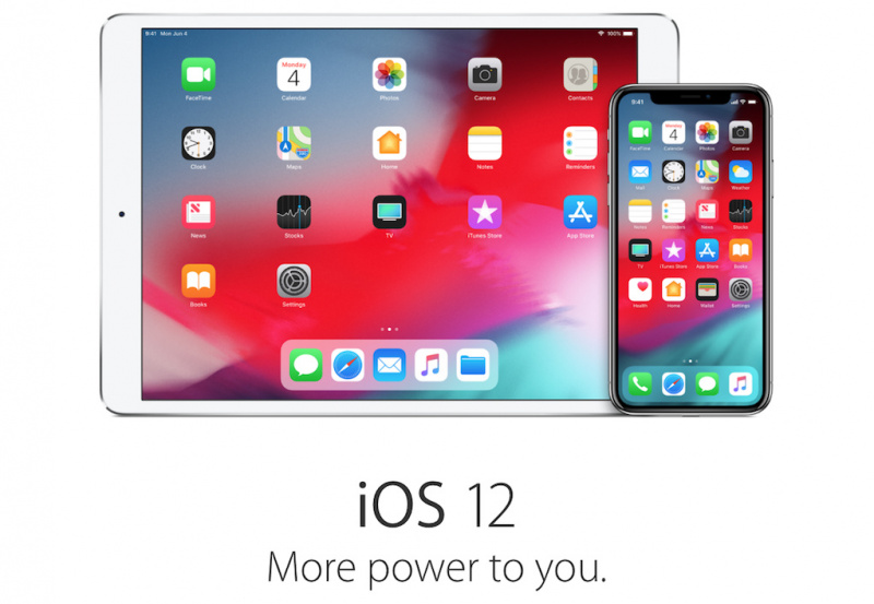 Apple Rilis iOS 12 Developer Beta 11 dan iOS 12 Public Beta 9