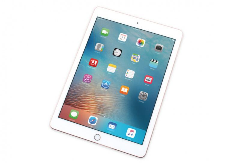 iOS 12 Ungkap iPad Pro Tanpa Tombol Home dan Notch