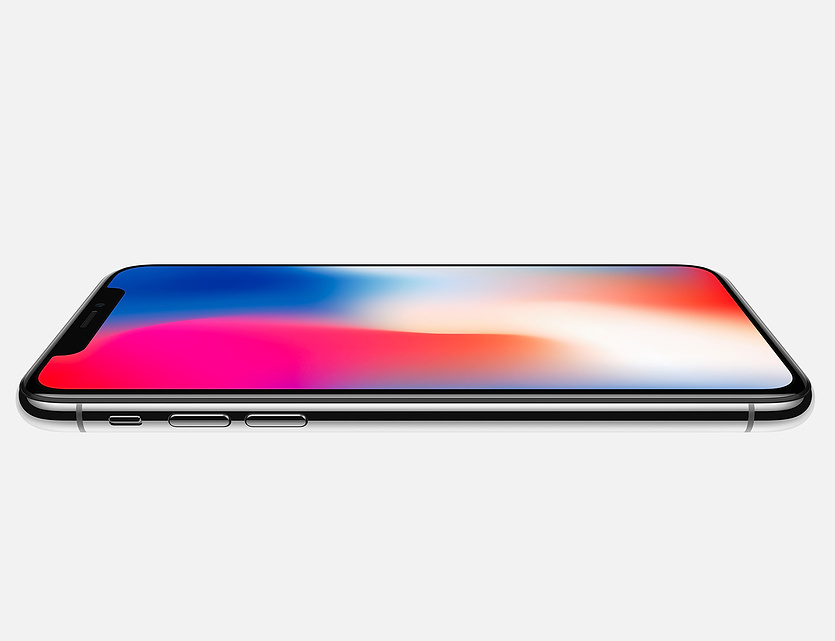 iPhone X Plus Akan Mendukung Landscape Mode ala iPad?
