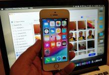 Review Joyoshare iPhone Data Recovery untuk Mac