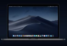 Apple Rilis Update macOS Mojave Beta 8 ke Developer