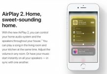 Aksesoris Audio dari Marantz Akan Adopsi Apple AirPlay 2