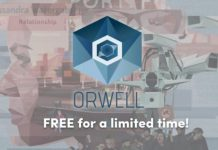 Download Gratis Game Orwell Berbatas Waktu