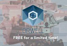 Download Gratis Game Orwell Berbatas Waktu