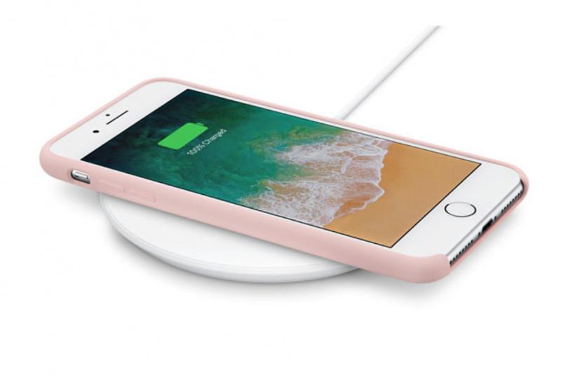 iPhone 2018 Mungkin Dibekali Wireless Charging yang Lebih Cepat