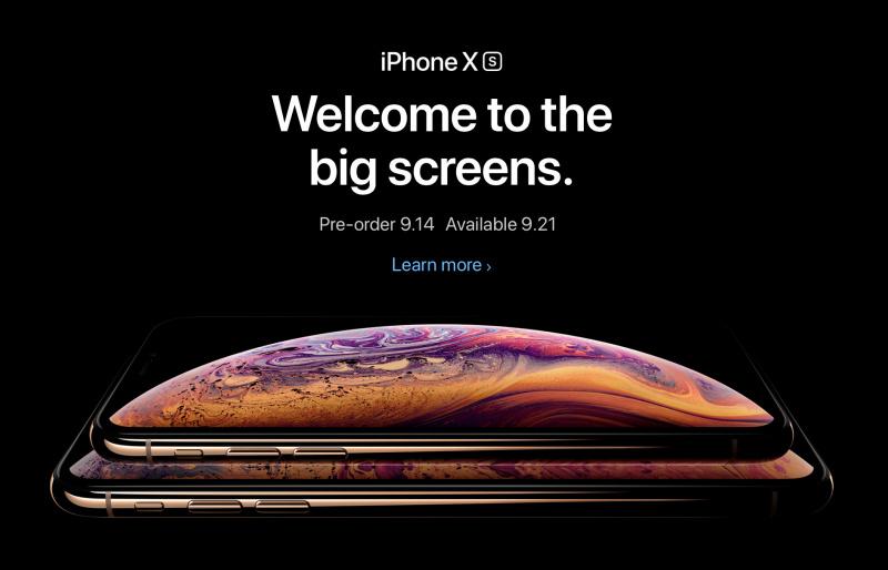 Apple Hentikan Penjualan iPhone SE, iPhone 6S, dan iPhone X