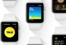 Apple Resmi Rilis Update watchOS 5 ke Apple Watch