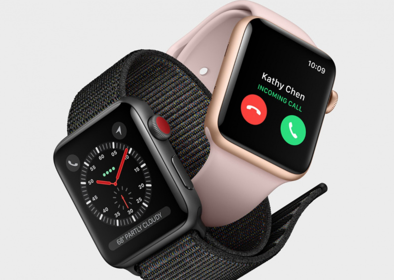Apple Rilis Update watchOS 5.1 Beta ke Developer