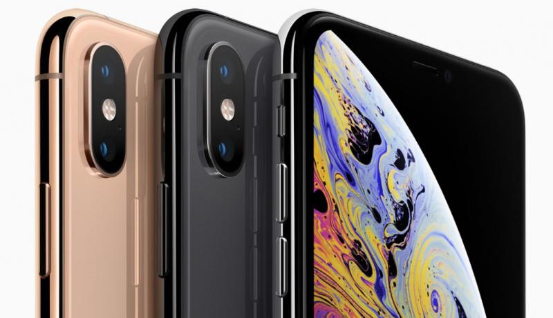 Fitur Dual SIM di iPhone XS Hadir via Update iOS 12 yang Akan Datang