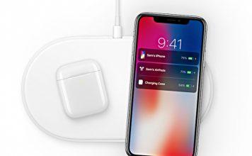 iPhone XS dan iOS 12.1 Beberkan AirPower Masih Dilanjutkan Apple