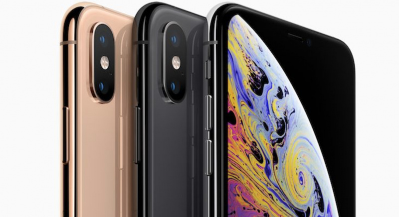 LG Siap Jadi Pemasok Layar OLED iPhone Kedua Untuk Apple