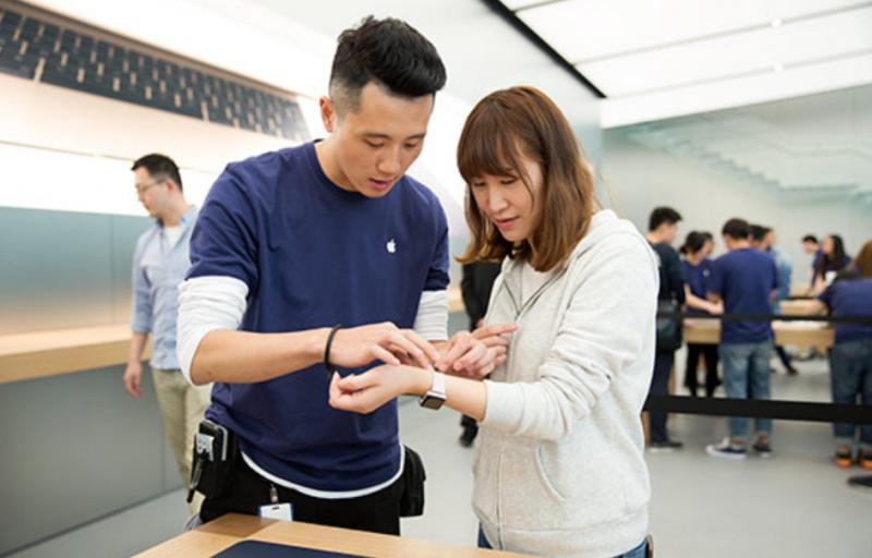 Broadcom: Penjualan iPhone di Tahun 2018 Akan Lebih Baik