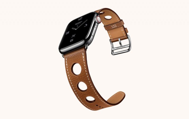 Apple Perkenalkan Apple Watch Series 4, Ini Fitur Baru dan Harganya