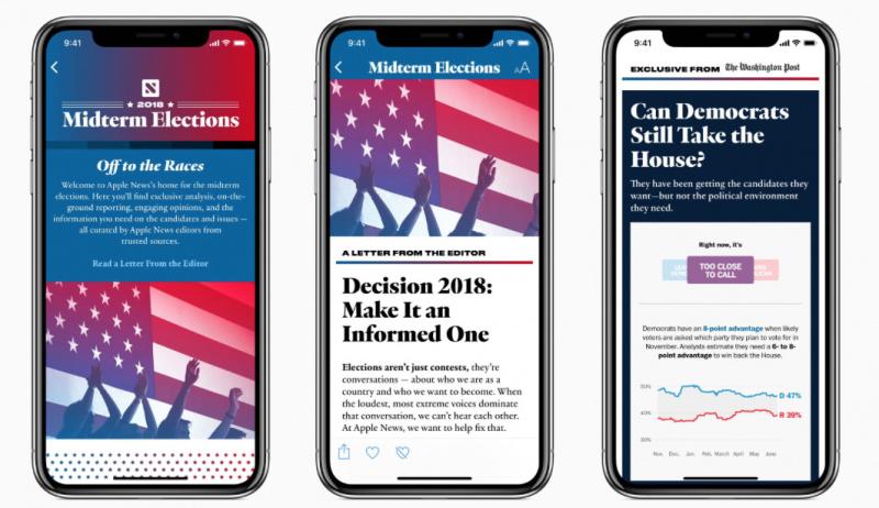 iOS 13.6 Beta Bisa Simpan Posisi Membaca di Apple News