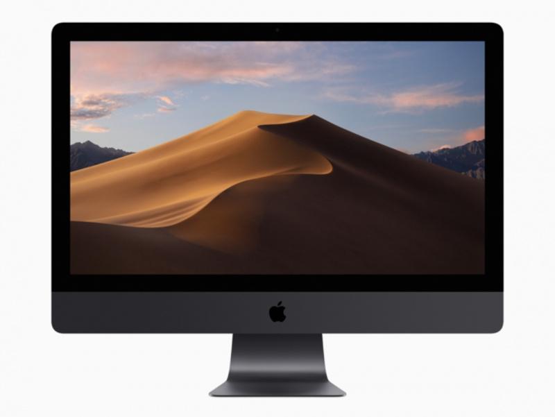 Versi Final macOS Mojave Akan Dirilis pada 24 September 2018