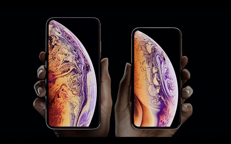 Download Wallpaper Iphone Xs Dan Iphone Xs Max Disini Macpoin