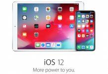Adopsi iOS 12 Mencapai 10% Dalam 48 Jam Saja