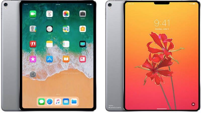 iOS 12.1 Beberkan Kedatangan iPad Baru Bulan Depan?