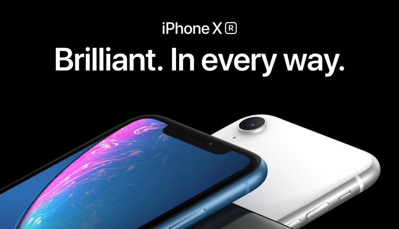 Resmi Dapat Izin FCC, iPhone XR Siap Dirilis ke Publik