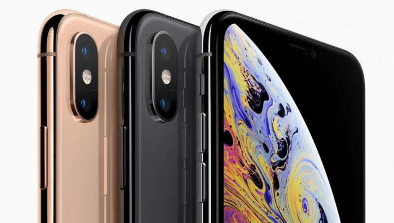 Apple Uji Fitur eSIM iPhone XS dan XS Max di iOS 12.1 Beta