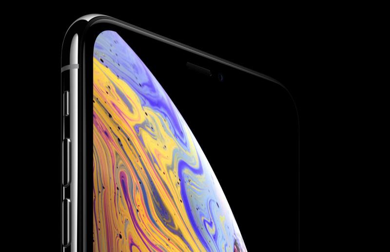 iPhone XS Max Mendapatkan Penghargaan Smartphone dengan Layar Terbaik