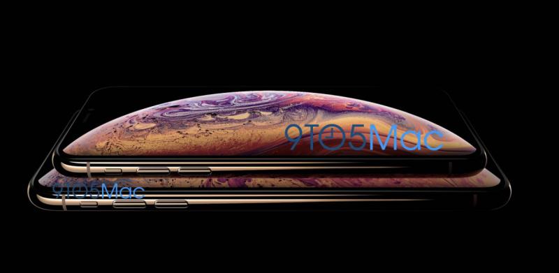 iPhone 2018 Termahal Akan Diberi Nama 'iPhone Xs Max' oleh Apple?