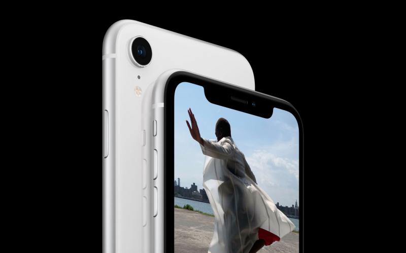 Meski Cuma Satu Kamera, iPhone XR Bisa Foto Bokeh