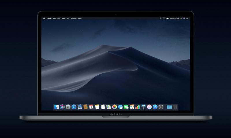 Hore! Update macOS Mojave Resmi Dirilis Hari Ini ke Publik, Buruan Download!