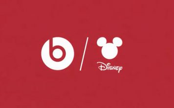 Beats Solo3 Wireless Mickey Mouse Edition