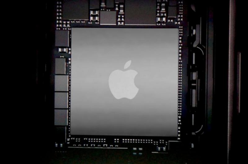 Bikin Sendiri Prosesor Mac, Apple Diprediksi Buang Intel di 2020