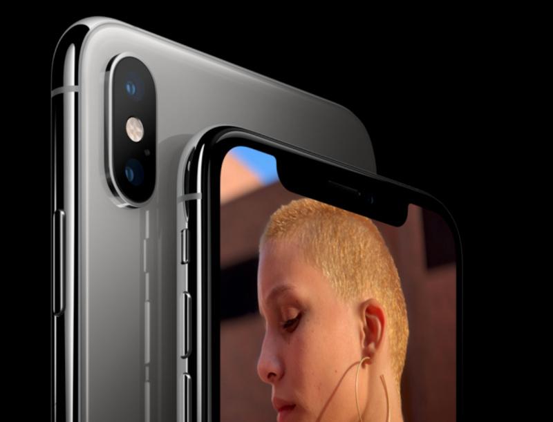 Benarkah Kamera Depan iPhone XS Tak Ada BeautyGate?
