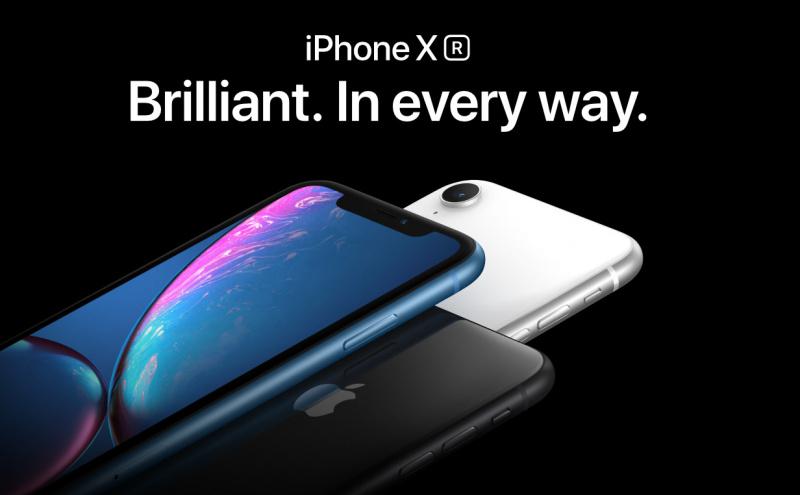 Lightning Port di iPhone XR Ternyata Tidak Sejajar simetris