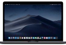 Update macOS Mojave 10.14.1 Beta 4 Dirilis ke Developer
