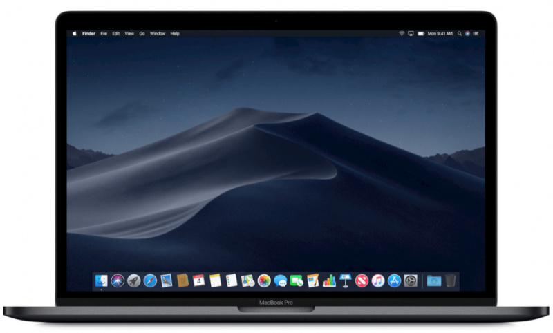 Update macOS Mojave 10.14.1 Beta 4 Dirilis ke Developer