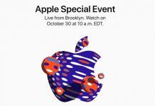 8 Produk yang Mungkin Dirilis di Apple Event Oktober 2018