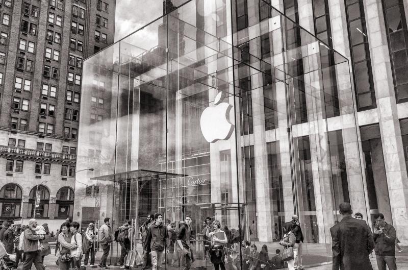 Apple Diprediksi Akan Gelar Event Oktober 2018