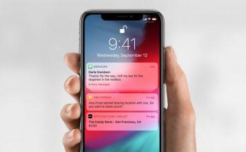 Apple Resmi Merilis Halaman Privacy di Situs Resminya