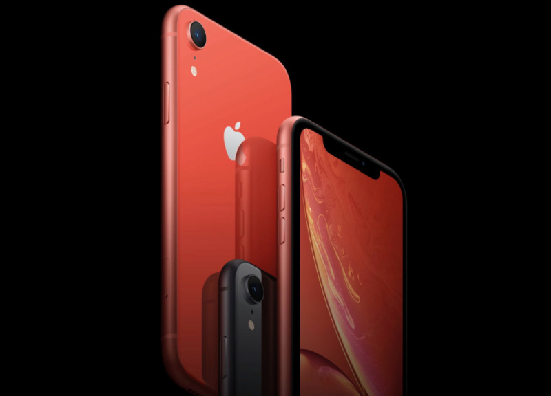 Jelang Pre-Order iPhone XR, Apple Online Store Offline Dulu