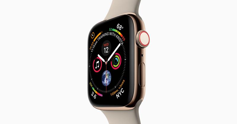 Fitur Pendeteksi Jatuh Apple Watch Sukses Selamatkan Nyawa Pengguna