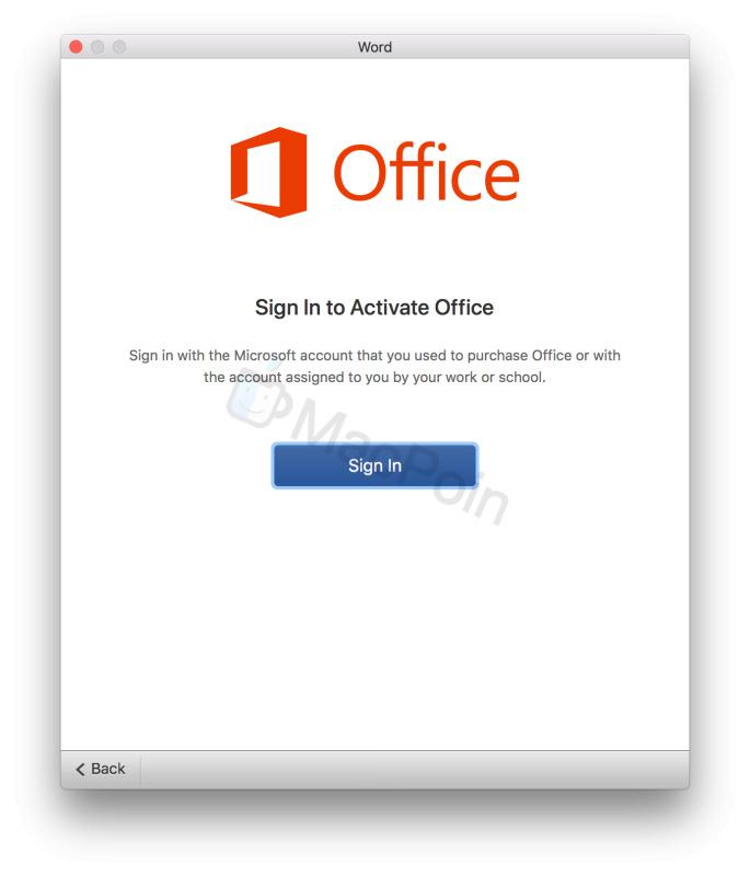 Cara Aktivasi Microsoft Office 2019