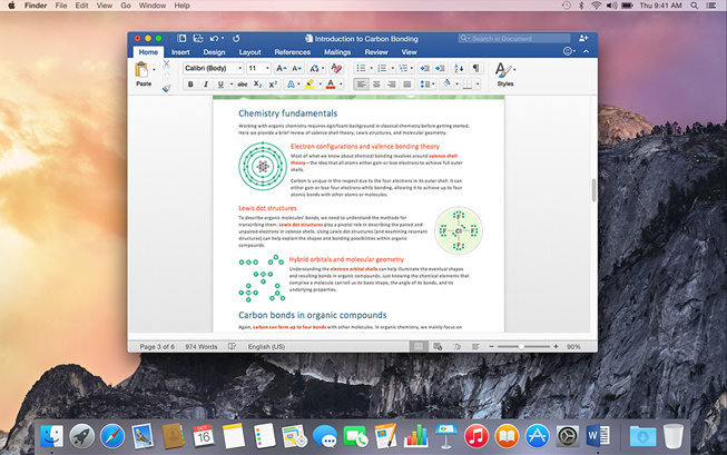 Cara Install Microsoft Office 2019 di Mac dan MacBook