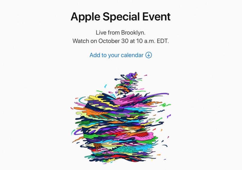 JANGAN LUPA! Tonton Apple Event Nanti Jam 9 Malam WIB!