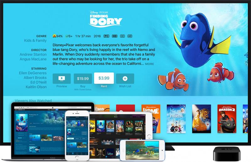 Apple Siapkan Pesaing Netflix di Tahun 2019?