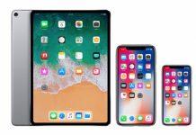 Muncul Lagi Bocoran Gambar yang Dipercaya iPad Pro 2018 Tanpa Notch