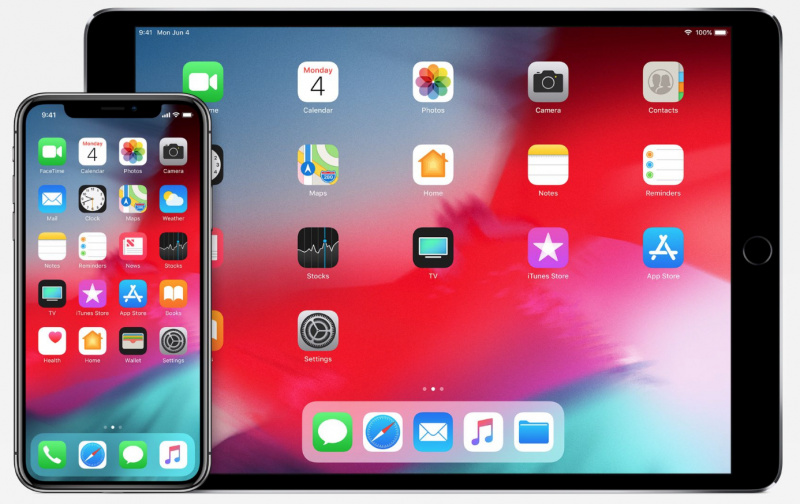 Apple Rilis Update iOS 12.1 Developer Beta 5