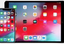 iOS 12.1 Beta 4 Dirilis ke Developer dan Public Beta