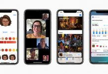 Apple Resmi Rilis Update iOS 12.1 ke Publik, Buruan Download!