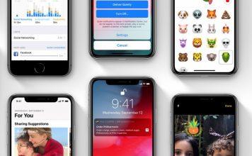 iOS 12.1 Akan Dirilis Selasa, Setelah Apple Event?