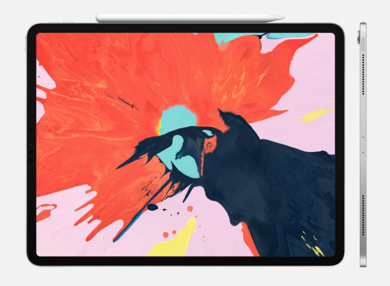 Apple Perkenalkan iPad Pro 2018, Kuat Jalankan Photoshop dan AutoCAD